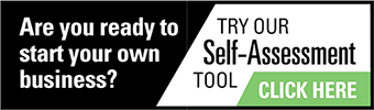 Try our self assessment tool