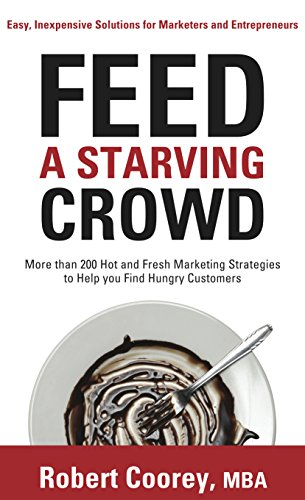 feed a starving crowd book